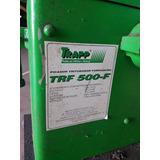 Picador Triturador Forrageiro Trapp - Trf 500-f - Usado