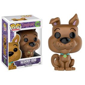 Scooby-doo - Funko Pop