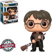 Funko Pop! Harry Potter 51 Special Edition Quadribol