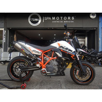 Ktm Super Moto R 990