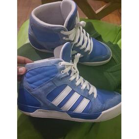 Zapatillas adidas Neo Raleigh Mid 9us 41arg En Buen Estadl