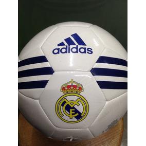 Balon adidas 100%original Real Madrid Cocido #5 Oferta