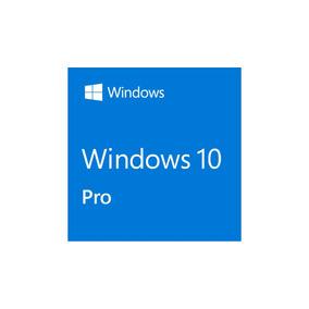 Windows 10 Pro Y Pro N + Licencia