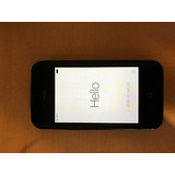 Apple Iphone 4s Preto 16 Gb