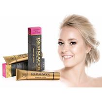 Maquillaje Dermacol 100% Original, Envio Gratis + Regalo