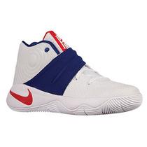 Tenis Nike Kyrie Irving Niño(a) Talla 21.5 Cms
