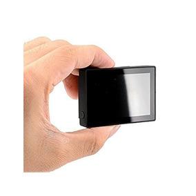Bacpac Visor Monitor Externo De 2.0 Pulgadas De Pantalla Lcd