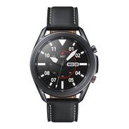 Samsung Galaxy Watch3 (bluetooth)1.4  45mm  Black Sm-r840