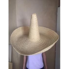 Sombrero Mexicano - Indumentaria Antigua Antiguos en Mercado Libre ... 33506be3ca2