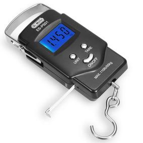 Dr. Meter Ps01 Balanza Electrónica Digital Fishing Escala