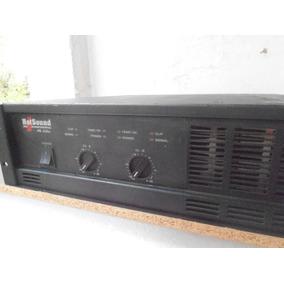 Potência Hot Sound Hs 3.0 Sx