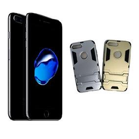 Combo Iphone 7 Plus 256gb 5.5 Retina 4k + Funda Regalo