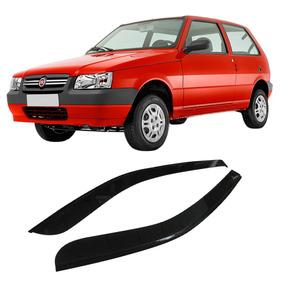 Calha De Chuva Fiat Uno 85/11 2p Tg Poli Mille 12/13