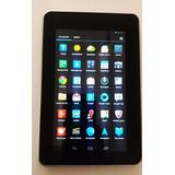 Tablet Acer Iconia B1-710 + Cargador