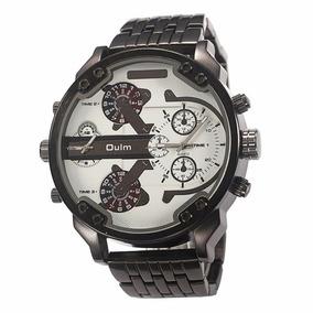 Relogio Classico Branco Westaiz Impecavel Masculino - Relógios De ... 1fb1ad3517