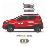 Protetor De Porta Magnético Para Carros Shields - Compact