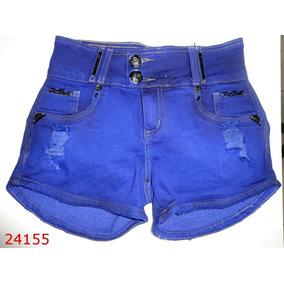 Pitbull Jeans Short Pit Bull 24155 Coleção Nova Tam 40 Lindo