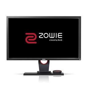 Monitor Gamer Benq Zowie Xl2430 24 , Recib/ Pago Lcd Antiguo