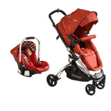 Cochecito Travel System Bebesit Eclipse 5218 - Dilusso