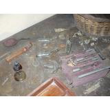 Instrumentos De Vidrio Para Laboratorio
