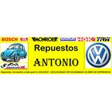 Repuestos Y Accesorios Volkswagen Volocho Escarabajo