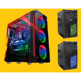 Cpu Intel I7 8 Nucleos Pc Gamer Video 4k Ultra Hd Oferta ***