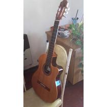 Guitarra Fonseca 41kec (media Caja)