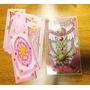Cartas Sakura Card Captor Caja Libro Clow Gastovic Anime