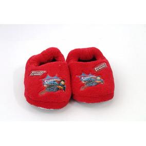Pantufas Infantis Diversos Modelos E Tamanhos 0118 - Barato