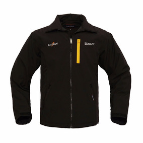 Campera Cacique Softshell Impermeable - Renault Sport