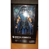Figura Mortal Kombat Sub Zero Nuevo 12