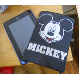 Tablet Acer Iconia B1 + Cargador + Funda