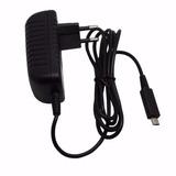Carregador Fonte Tablet Positivo Ypy Mini Usb V8 Micro Usb