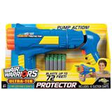 Toys On Line Pistola Comp Nerf Ultra Tek 10 Semi Automatica
