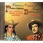 Banda El Recodo - Beatriz Adriana - Pedro Infante - 1 Cd