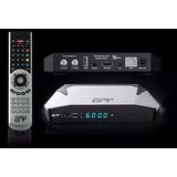 Decodificador Miuibox Gt Azamerica Tv Satelital Gratis Tiend