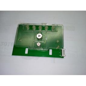 Painel Controle Lexmark E250d