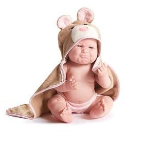 Baby Reborn Pouty La Newborn Momentos Realista 17``origina