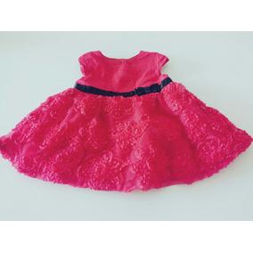 Vestido De Fiesta Recien Nacído 0.3 Meses