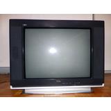 Televisor Pantalla Plana 29 Tcl (usado - Excelente Estado)