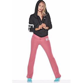 Pantalon Pink 35734