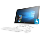 Pc All In One Hp 24-e010la I5 6gb 1tb Touch W10