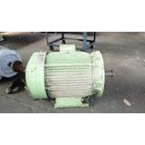 Motores Electricos Trifasicos Variados Desde 3hp - 50hp