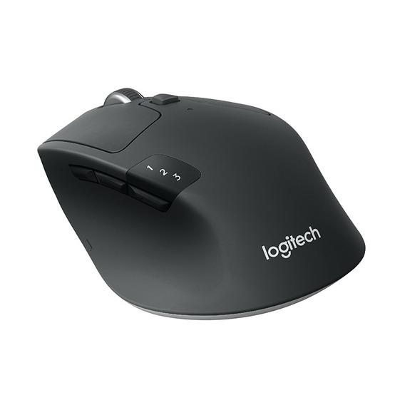 Mouse Logitech Wir M720 Triarthlon 910-004790