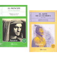 El Arte De La Guerra + El Principe - Maquiavelo Nicolas