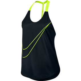 Regata Nike Tank Elastika Grx 822832-010