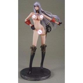Valkyria Chronicles Selvaria Bles Nua - Sexy Figure - Linda