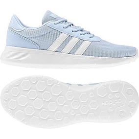 Bonitos Tenis adidas Originales Color Azul Cielo