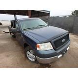 Tablero Ford Fx4