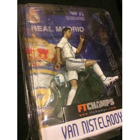 Real Madrid Van Nistelrooy Original Nuevo Perfecto Futbol